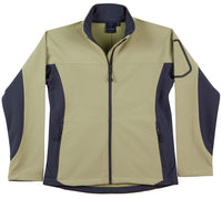 Winning Spirit Whistler Softshell Constrast Jacket Ladies - Ace Workwear