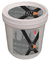 LINQ Essential Basic Roofers Harness Kit in Round Bucket (KITRBSC-RB)
