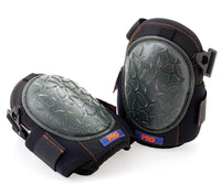 Turtle Back Knee Pads - Ace Workwear