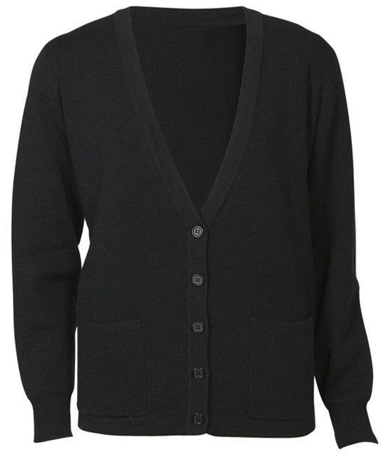 Ladies Woolmix Cardigan (LC8008) - Ace Workwear