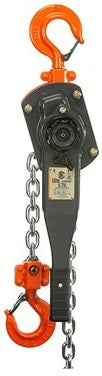 LINQ Lever Hoist Industrial 6 Tonne Capacity 1.5m Long (LHI06) - Ace Workwear