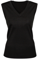 Ladies Milano Vest (LV619L) - Ace Workwear
