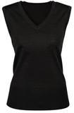 Biz Ladies Milano Vest (LV619L) - Ace Workwear