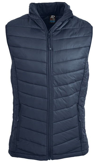 Aussie Pacific Snowy Mens Vests - Ace Workwear