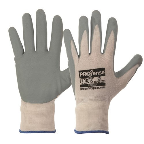 Pro Choice Prosense Lite Grip Gloves - Carton (120 Pairs) (NNF) - Ace Workwear