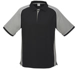 Biz Nitro Mens Polo (P10112) - Ace Workwear