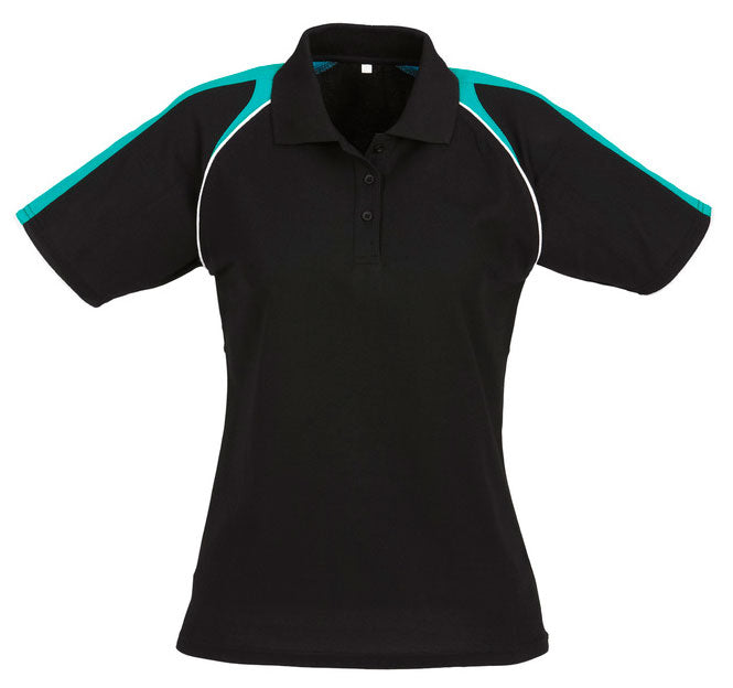 Triton Ladies Polo (P225LS)