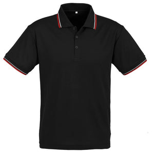 Biz Mens Cambridge Polo (P227MS)
