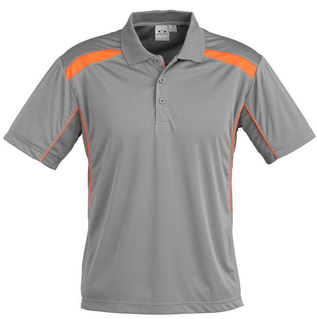 United Mens Polo (P244MS) - Ace Workwear