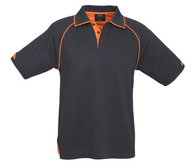Biz Fusion Mens Polo (P29012) - Ace Workwear