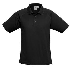 Biz Mens Sprint Polo (P300MS)