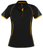 Razor Polo Ladies (P405LS) - Ace Workwear