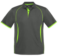 Biz Razor Mens Polo (P405MS) - Ace Workwear