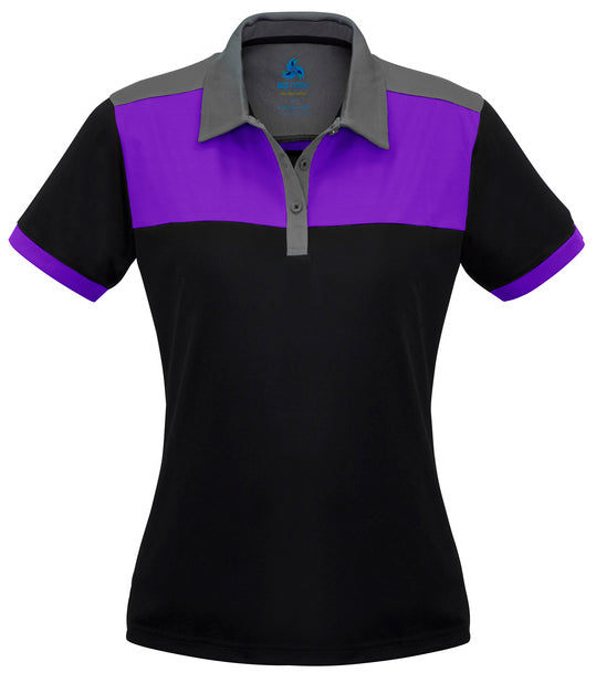 Charger Ladies Polo (P500LS) - Ace Workwear