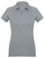 Biz Profile Ladies Polo (P706LS) - Ace Workwear