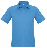 Biz Profile Mens Polo (P706MS) - Ace Workwear