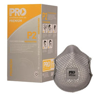 Pro Choice Safety Gear Dust Masks Promesh P2 - Box of 12 (PC821) - Ace Workwear