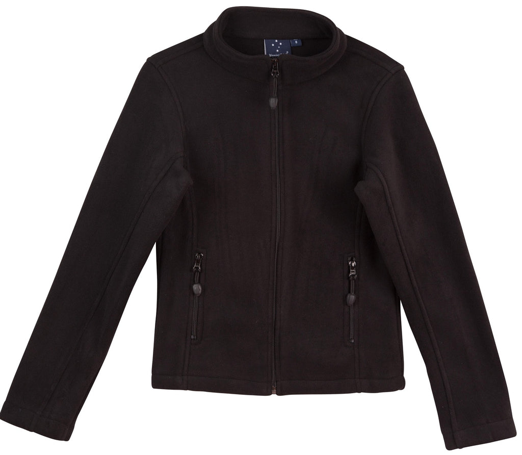 Winning Spirit Frost Fleece Jacket Ladies - Ace Workwear
