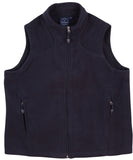 Winning Spirit Diamond Fleece Vest Mens - Ace Workwear