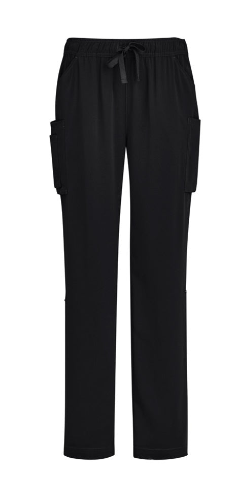 Biz Care Womens Straight Leg Scrub Pant - Ace Workwear (4295828832390)