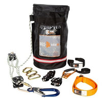 LINQ RES-Q Rescue Kit Without Pole (RESQKIT-NP) - Ace Workwear