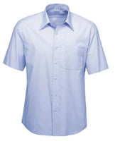 Biz Collection Ambassador Mens Short Sleeve Shirt (S251MS) - Ace Workwear