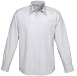 Biz Collection Ambassador Mens Long Sleeve Shirt (S29510) - Ace Workwear