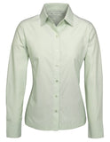 Ambassador Long Sleeve Ladies Top (S29520) - Ace Workwear