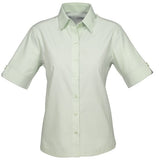 Biz Collection Ambassador Short Sleeve Ladies Top (S29522) - Ace Workwear
