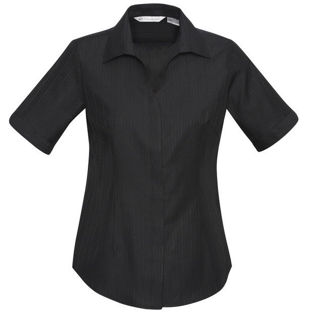 Preston Short Sleeve Ladies Top (S312LS) - Ace Workwear