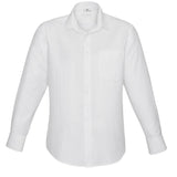 Biz Collection Preston Mens Long Sleeve Shirt (S312ML) - Ace Workwear (8480017997)
