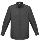 Hemingway Mens Long Sleeve Shirt (S504ML) - Ace Workwear