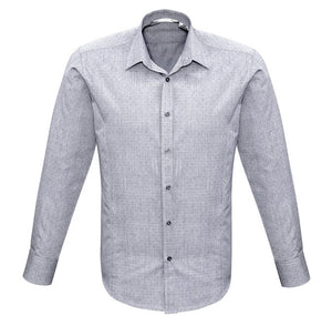Trend Mens Long Sleeve Shirt (S622ML) - Ace Workwear
