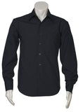 Metro Mens Long Sleeve Shirt (SH714) - Ace Workwear