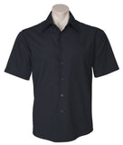 Metro Mens Short Sleeve Shirt (SH715) - Ace Workwear