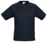 Biz Mens Sprint Tee - Ace Workwear