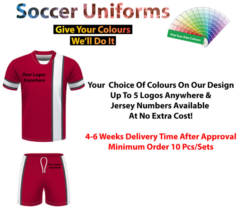 The Everton Soccer Uniform Set - Ace Workwear (10520665933)