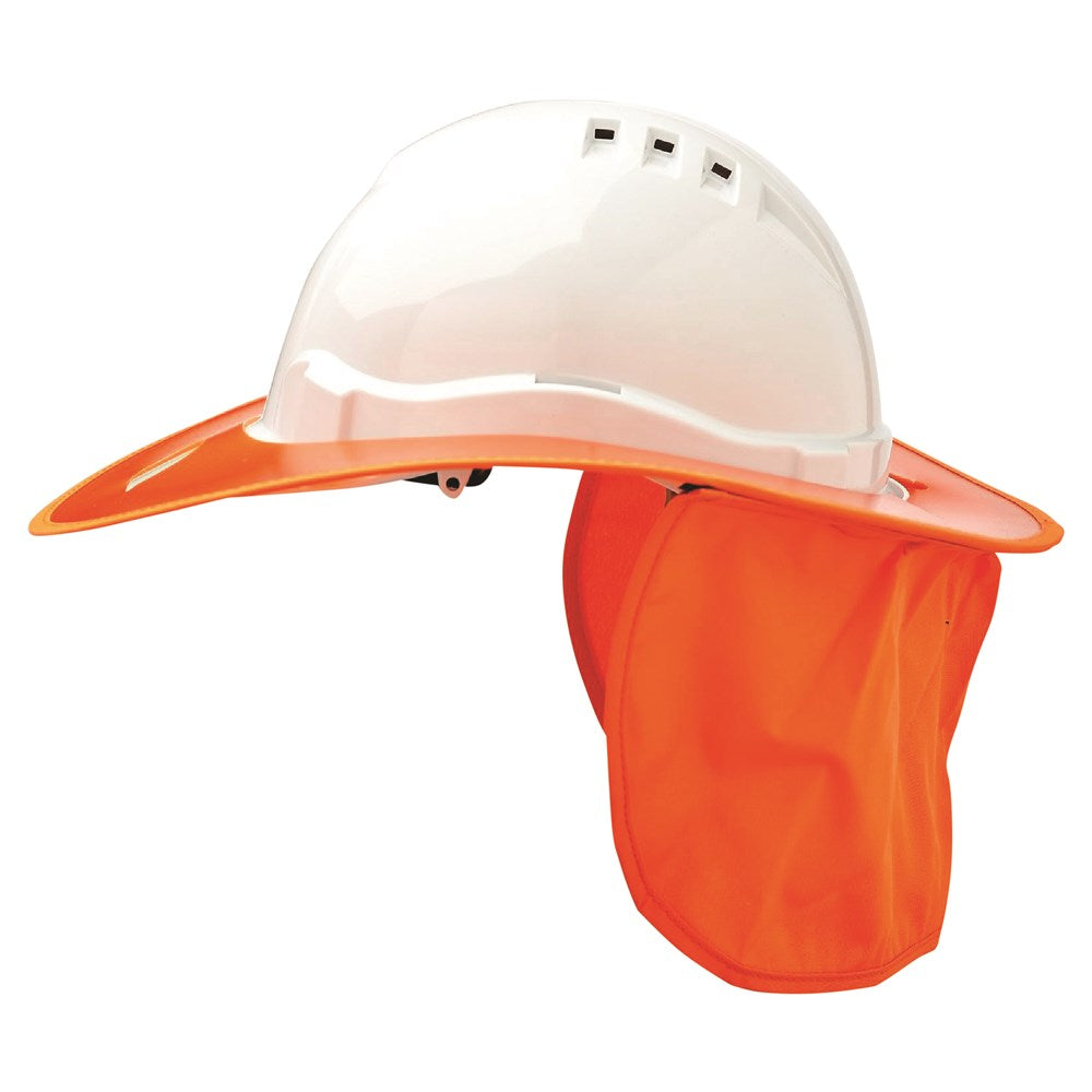 Pro Choice Safety Gear V6 Hard Hat Plastic Brim (V6PB)