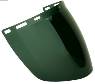 Pro Choice Visor To Suit Pro Choice Safety Gear Browguards (BG & HHBGE) Shade 5 Lens (VS5) - Ace Workwear (4382409916550)