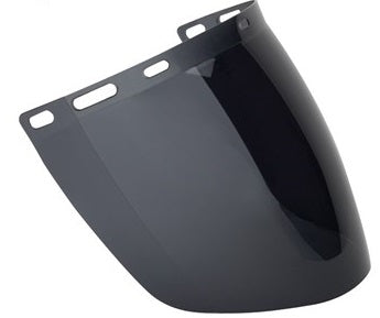 Pro Choice Visor To Suit Pro Choice Safety Gear Browguards (BG & HHBGE) Smoke Lens (VS)