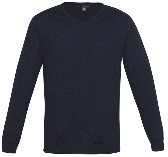 Mens Milano Pullover (WP417M) - Ace Workwear