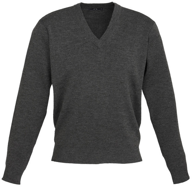 Mens Woolmix Pullover (WP6008) - Ace Workwear