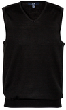 Mens Milano Vest (WV619M) - Ace Workwear