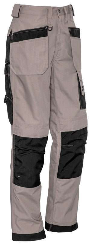 Syzmik Mens Ultralite Multi-Pocket Pant (ZP509) - Ace Workwear