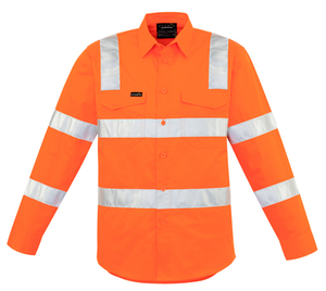 Mens Bio Motion Vic Rail Shirt (ZW680)