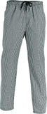 DNC's Polyester Cotton Drawstring Chef Pants - Ace Workwear