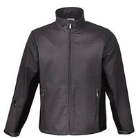 Bocini Mens Soft Shell Jacket - Ace Workwear