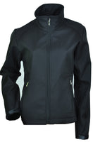 Bocini Ladies Soft Shell Jacket - Ace Workwear