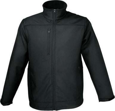 Bocini Ladies Ripstop Soft Shell Jacket - Ace Workwear