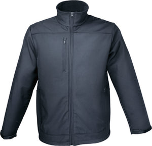 Bocini Ladies' Ripstop Soft Shell Jacket